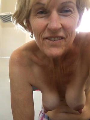 free pics of homemade selfie mature