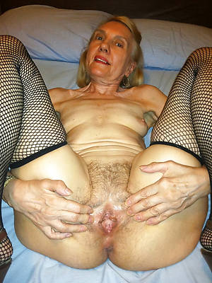 naught sexy women over 60