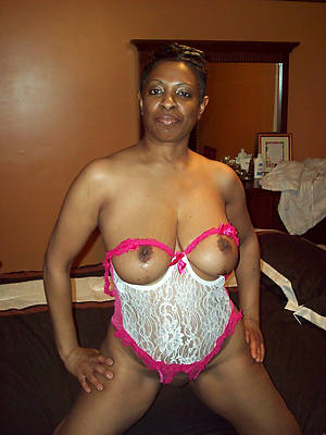 slutty mature black bore