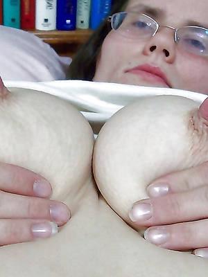 xxx free basic mature puffy nipples