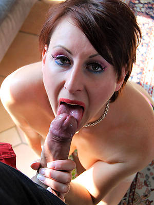 crazy mature wife blowjobs bring to light pictures