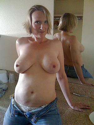 sexy grown up women in jeans free porn