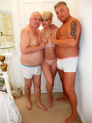 matured bi threesome dirty sex pics