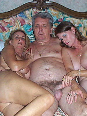 sexy hot amateur of age threesome