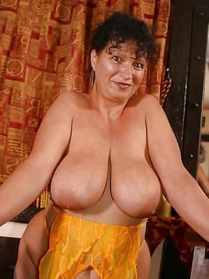 porn pics be incumbent on big natural breasts
