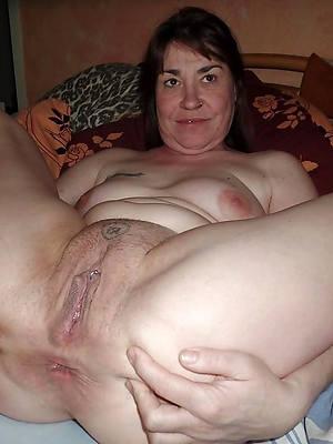 mature grandma pussy defoliated