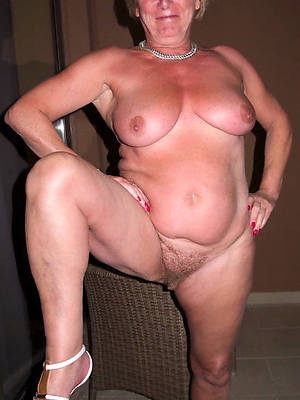 mature grandma perfect body