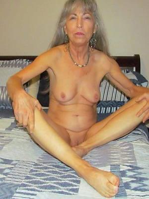 horny elderly ladies stripped