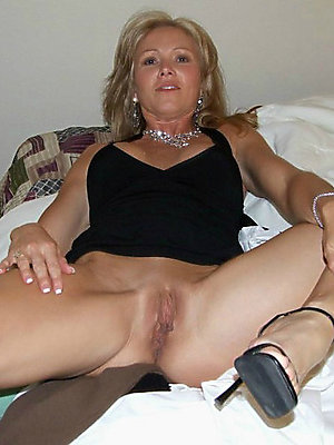beautiful mature heels porn