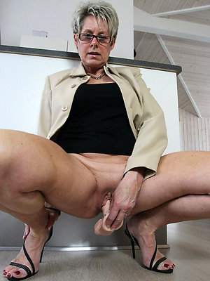 wonderful mature legs and heels