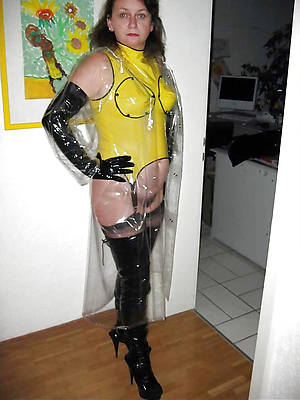 domineer amatuer mature latex