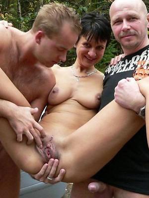 bungler grown-up triumvirate minimal porn pics
