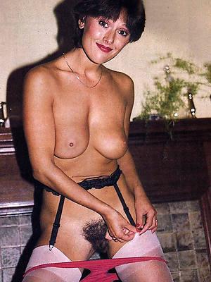 hotties vintage grown-up nude women pics