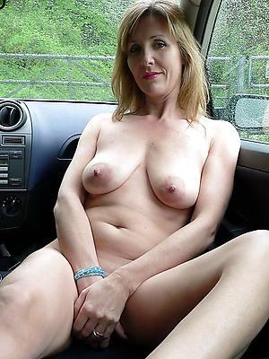 X-rated adult unselfish nipples unclad