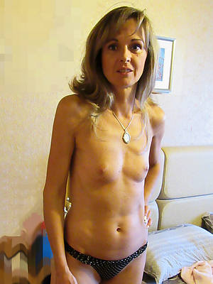 amateur mature small knockers perfect body