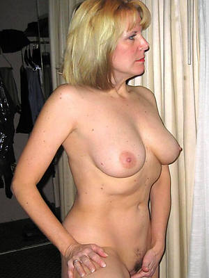 sexy hot mature mom just