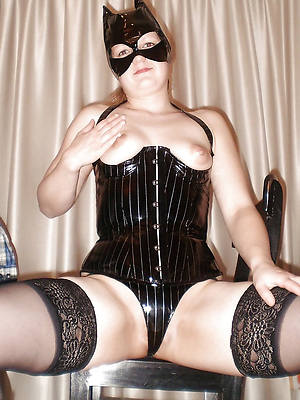 beautiful women in latex porn pictures