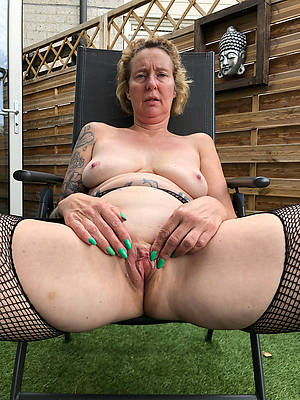 xxx vacant tattoed old women
