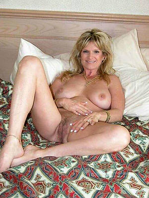 sexy 50 year old mature posing basic