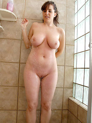 hot adult leafless shower well-disposed hd porn