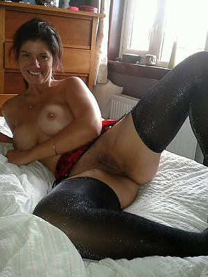 porn pics be proper of matures with the addition of nylons