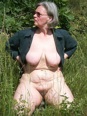 sexy mature bbw titties undisguised