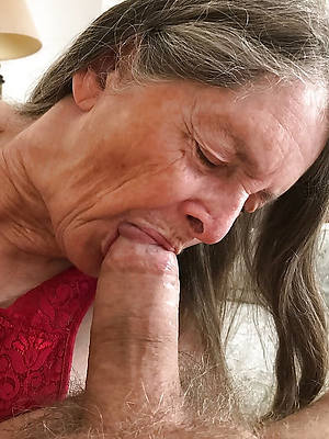 best mature blowjob well-disposed hd porn