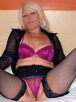 beautiful mature lingerie carnal knowledge