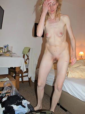 mature nude small tits perfect body
