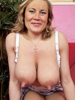 free porn pics of glum mature puffy nipples