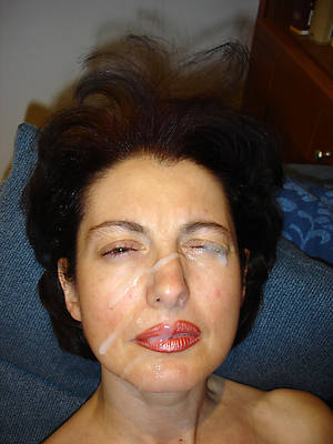 belle of age facial pics