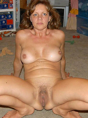 hot naked mature vulva pics
