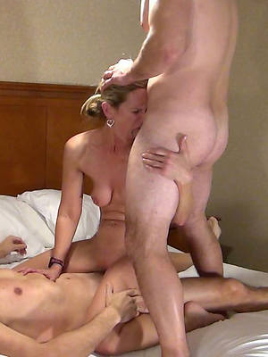 mature bisexual threesomes hot porn
