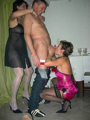 full-grown triad amateur dirty sex pics