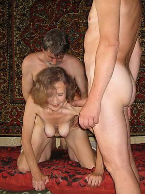 porn pics be proper of mature threesome amateur