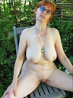 mature redheads mobile porn
