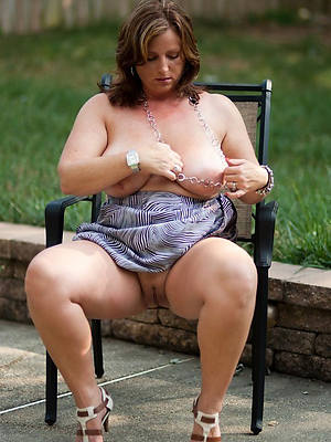 hotties bbw adult milf bald pics