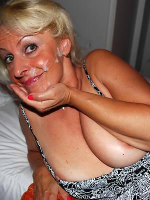 porn pics be proper of grown-up cum facials