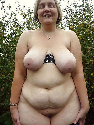 sure thing saggy boob matures pictures