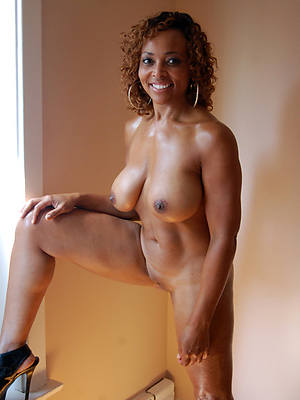 beauty mature black xxx