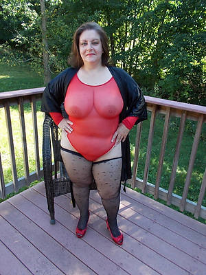 big-busted impervious mature pics