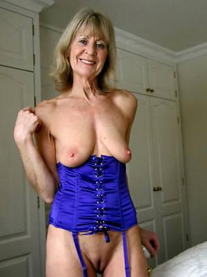 Senior women porn