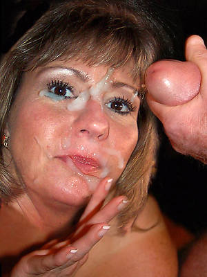 mature facials compilation hot porn pics