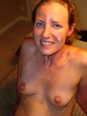 number one mature facial cumshots nude pics
