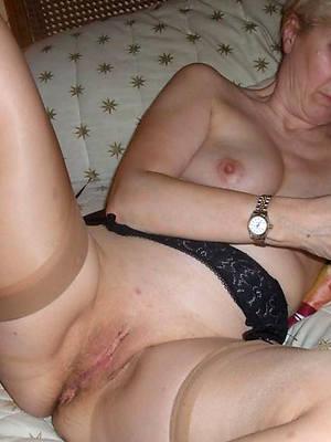 sweet nude full-grown grandma porn