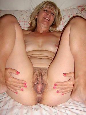 hot unvarnished grown-up vulva xxx