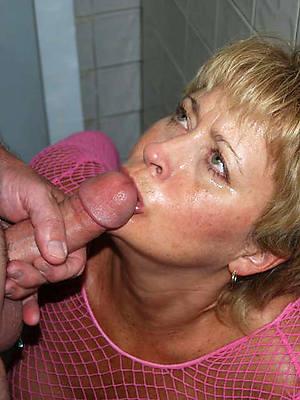 unorthodox grown-up blowjobs hot porn pics
