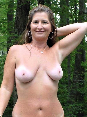 naughty nude women outdoor