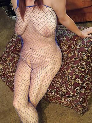 full-grown moms at hand nylons derogatory sexual intercourse pics