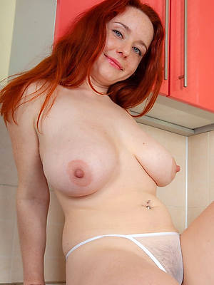 hot grown-up redhead amature of age house pics